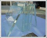 glas van de Vlotter van 325mm het ultra Duidelijke/Super Wit Glas/het Lage Glas van het Ijzer/het extra Duidelijke Glas van de Vlotter