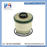 Filtro de combustível Ab399176AC
