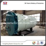 Pétrole de LPG d'essence de Muti et machine au fuel légère de chaudières à vapeur pour l'industrie de papier, de tabac, d'impression et de teinture
