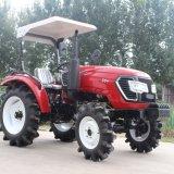 El chino 45Cv 4WD de la rueda de tractor Tractor Agricultrual granja