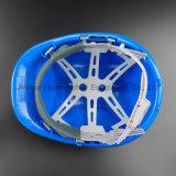 건축재료 기관자전차 헬멧 안전 헬멧 HDPE 안전모 (SH502)