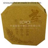 Высокое качество упаковки Currugated поле бумаги бумага вино в салоне упаковки