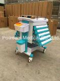 Trolley Médico de Medicina Médica Hospitalar