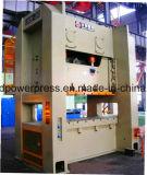 315 톤 H 프레임 기계적인 압박
