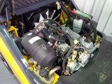 Грузоподъемник ООН 1.5t Nissan LPG с рангоутом контейнера 3-Stage 4700mm