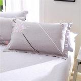 China Home Fornecedor Têxteis impressos de cama de algodão barato de retalhos cobrir