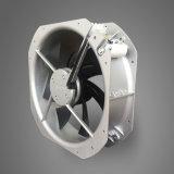 280 X 280 X 80mm ventilateur Axial Flow avec de grands flux d'air Fj28082mab