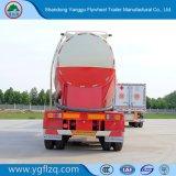de Aanhangwagen van de semi-Vrachtwagen van de Tank van het BulkPoeder 3axle 40m3/50m3/60m3/70m3/van het Cement