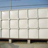 De Sectionele Container van het Water van de Filter van het Water van de Tank van de Opslag van het Water FRP SMC