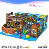 Cour de jeu de parc d'attractions d'équipement de 2016 la meilleure de vente d'enfants jeux de jeu