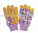 Сад Glove-Pig Split сад Glove-Working Glove-Safety Glove-Industrial Glove-Leather рабочей вещевого ящика