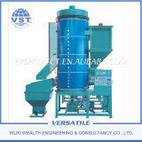 Genaues Expanded Styrofoam Foaming Machine mit CER
