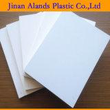 Scheda calda della gomma piuma del PVC di vendita per uso industriale 1560*3050mm