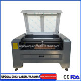 80W de houten Laser die van Co2 Scherpe Machine 1300*900mm graveren
