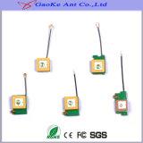 Antenne du prix usine Gka-GPS-In003 13*13*4mm GPS pour l'antenne interne interne de l'utilisation GPS