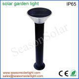 Высокая мощность портативный светодиодный индикатор на открытом воздухе с видом на сад и солнечная панель светодиодный светильник стружки