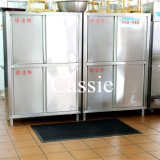 Резиновый циновка кухни/циновка ванной комнаты резиновый/Anti-Slip половой коврик (GM0406)