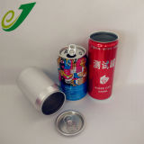 Во всплывающем окне напитков упаковки может аналогичные функции пластик может