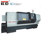 Подгонянная машина Ck6166 CNC Ce стандартная