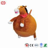 아이 선물 실행 튀는 공 팽창된 점프 장난감