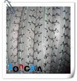 6pr 8pr motociclo de Alta Qualidade dos Pneus de Borracha Natural (3.00-10, 3.50-10)
