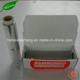 Смазывать алюминиевую фольгу алюминия 8011 контейнеров фольгой