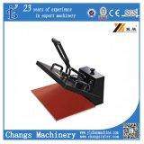 Machine de presse de la chaleur de T-shirt de la vitesse Sty-460 rapide