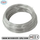 結合ワイヤーとして構築のための電流を通された鉄ワイヤー