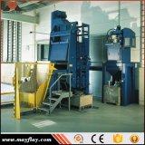Mayflay Qualitäts-Gleisketten-Granaliengebläse-Maschine, Modell: MB