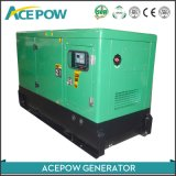 Leises 220 Kilowatt-Dieselgenerator-Set durch Volvo Engine