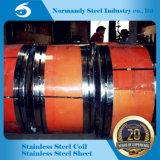 Bande d'acier inoxydable de fini de Ba de la qualité 409 de prix usine