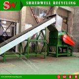Molen de van uitstekende kwaliteit van de Hamer van het Metaal voor het Recycling van de Auto/van Alluminum/van het Ijzer/van het Staal