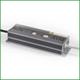 De alta potencia 150W Impermeable IP67 TIRA DE LEDS Fuente de alimentación