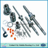 Tornillo 5010 de la bola de Sfu de la precisión para la máquina del CNC (SFU5010)