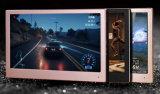 13.3 polegadas monitor portátil ultrafino com estrutura em liga de alumínio