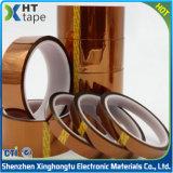 Bande d'isolation de carte de bande de silicones de résistance de température élevée d'aperçu gratuit