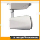 Luz do ponto da trilha do diodo emissor de luz da ESPIGA da garantia 10W do preço especial 3years