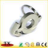 Metal promocional de encargo Keychain de los regalos