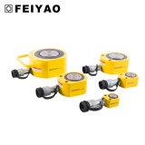 (Fy-Rsm) 20 Tonneeinzelne verantwortliche hydraulische flache Jack-Zylinder