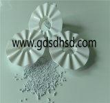 10% [تيتنيوم ديوإكسيد] [غنولس] بيضاء [مستربتش] لأنّ حقنة إستعمال