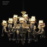 pH-0642z 8 Arme moderne Swarovski Kristalldekoration-hängendes Beleuchtung-Vorrichtungs-Lampen-Leuchter-Licht