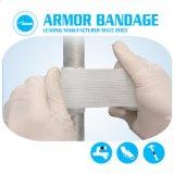 Resistente a altas temperaturas do tubo de retorno de fuga de bandagem de reparação de fixar a fita de vedação