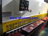 Гильотины Hydrauliques CNC экрана касания 3D Ahyw Anhui Yawei Германии Elgo P52t