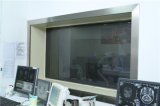 schützendes Leitungskabel-Glasfenster des Röntgenstrahl-2mmpb