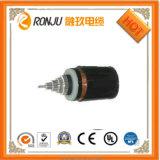 Cabo de fio elétrico contínuo/encalhado de Rvv Rvvp Rvsp da isolação do PVC do condutor