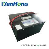 Eバイクのための24V 60ahのリチウムイオン電池