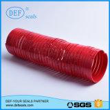 De resina de poliéster con tela espiral la tira de desgaste
