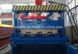 高品質の金属のDeckingシートは機械の形成を冷間圧延する