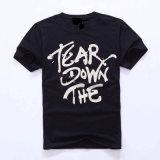 T-shirt de impressão