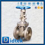 Запорная заслонка алюминиевой меди доски C95800 Didtek используемая в морской воде